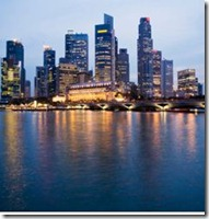 Admission process to study in Singapore