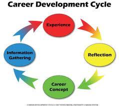 Career Development Cycle