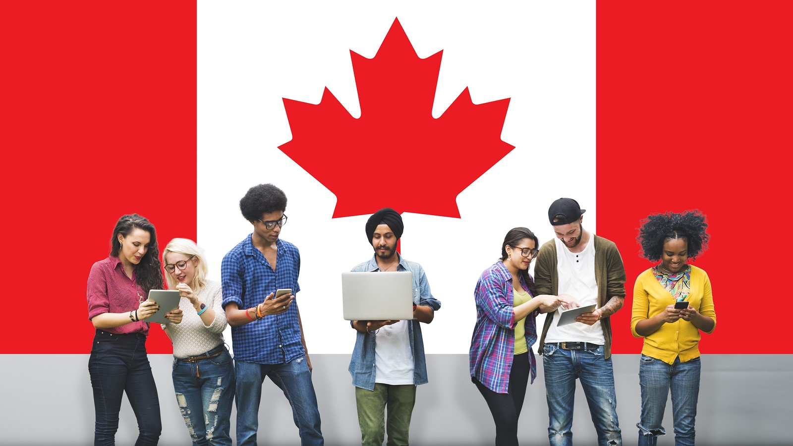 Image result for canada students