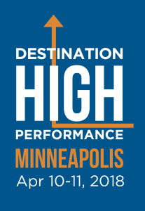 DHP Leadership Conference Minneapolis Logo