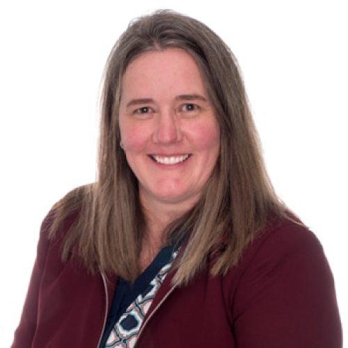 Julie Kunselman - Studer Education Research and Development Leader Coach