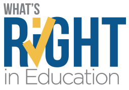 whats right in education conference