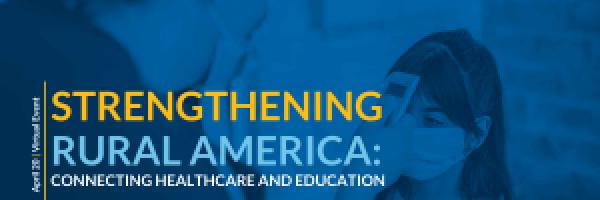 strengthening rural america event - april 20 2021