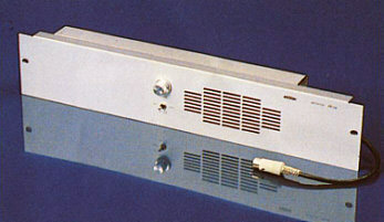 ReVox PR99 MKII Abhöreinheit
