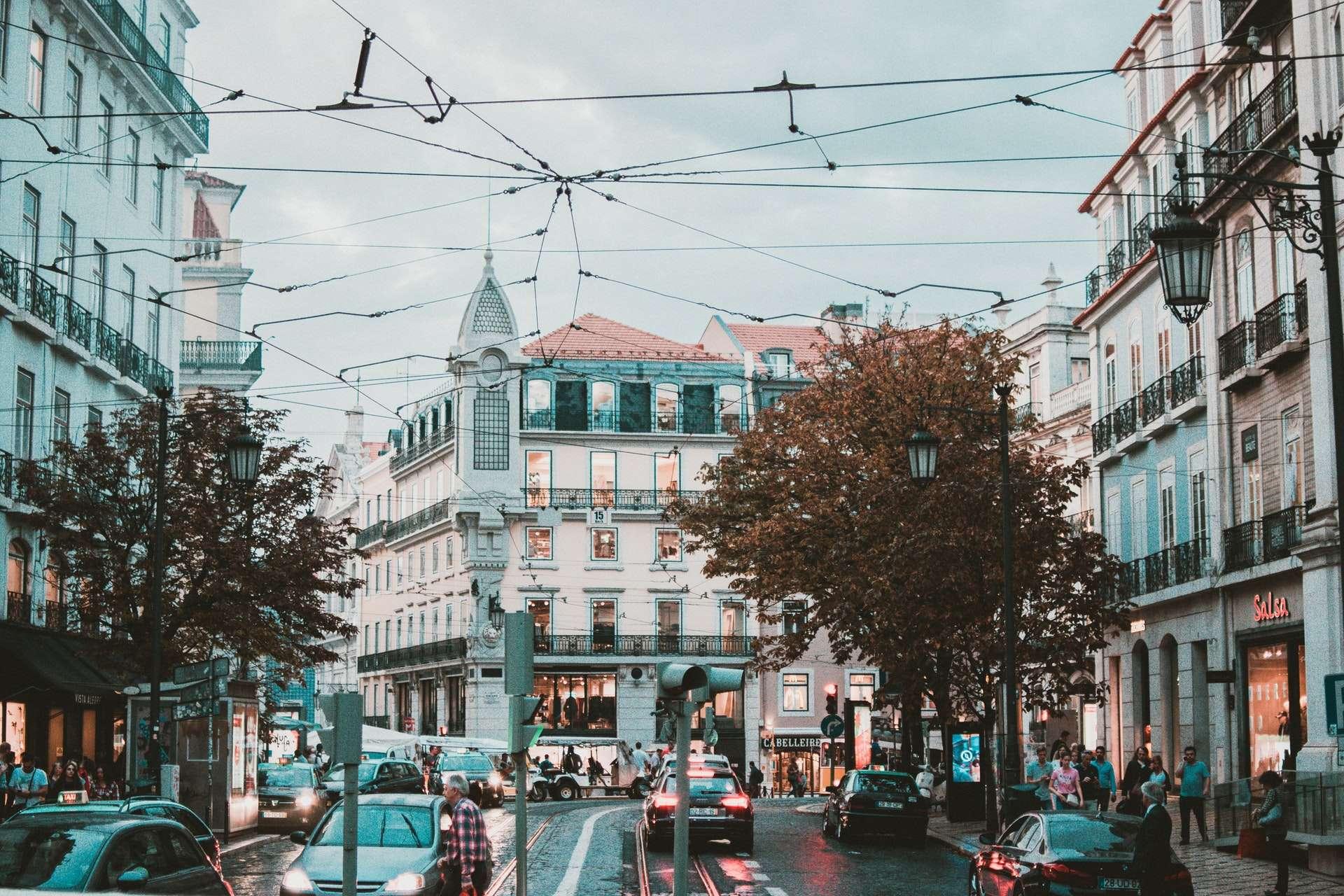 Medicina in Portogallo