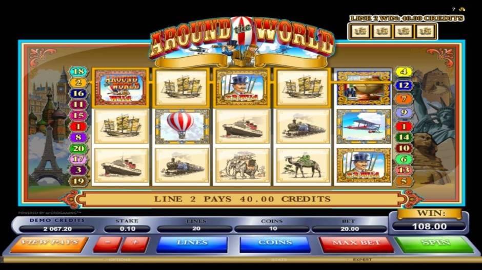 No deposit Bonus at Internet Casinos Slovakia