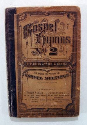 Harriet Tubman's journal