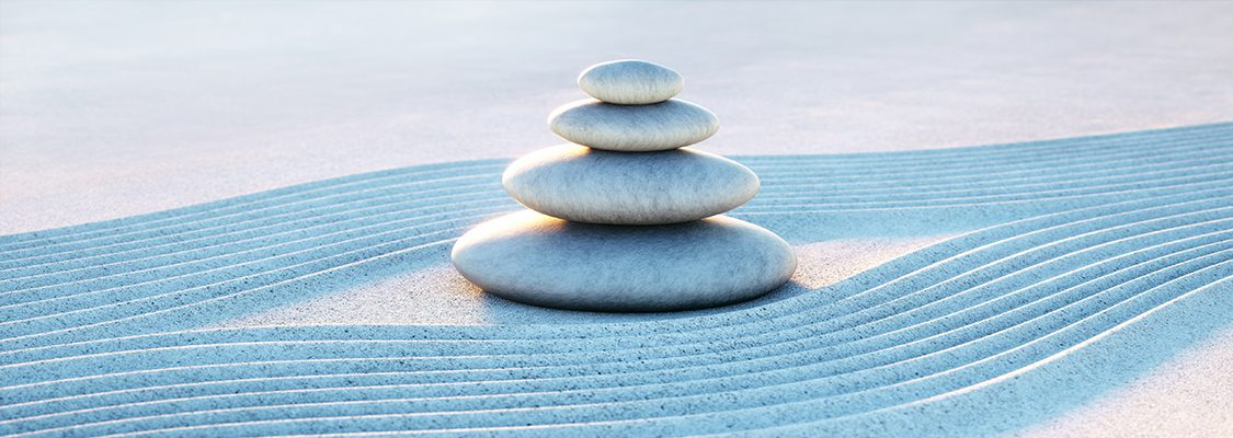 well-being (stacked rocks)