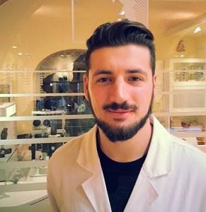 Gabriele Simonelli