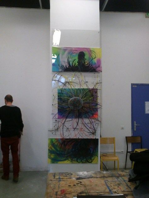 photo-installation-licence-arts-plastiques-faceless-girls-studinano