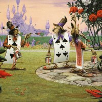 Rodney Matthews : entre Fantasy et Science-Fiction