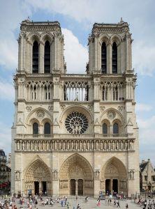 La Cathédrale Notre-Dame de Paris