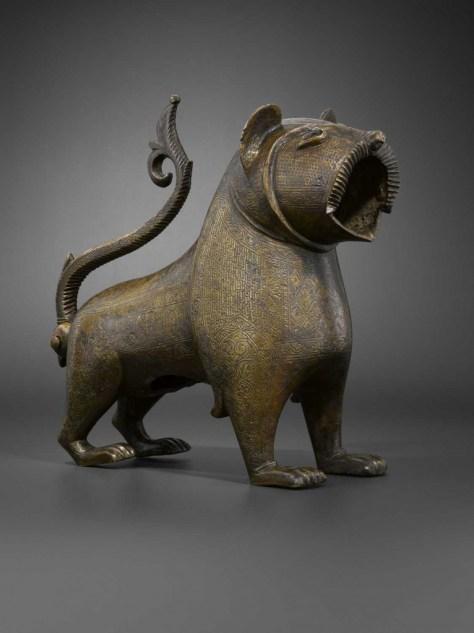 Lion de Monzón