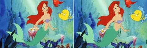 Loryn Brantz - Ariel de La Petite Sirène (Disney)