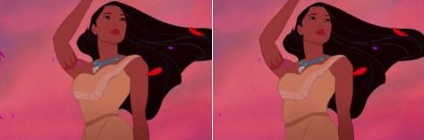Loryn Brantz - Pocahontas (Disney)
