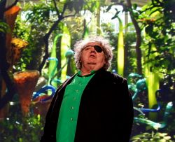 Photo de Dale Chihuli