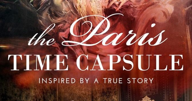 Ella Carey, The Paris Time Capsule