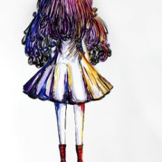 Faceless Girls