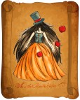 Blanche Neige (wanted)