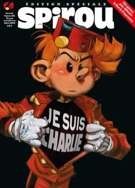 Le journal de Spirou, édition spéciale