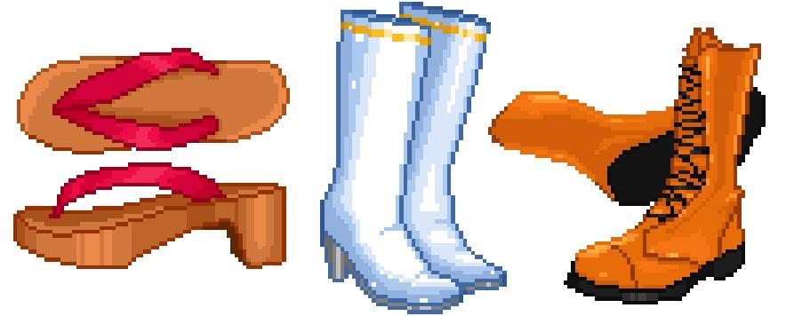 Sailor Fuku : Quand je créais des vêtements de pixels