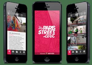 my-paris-street-art-app