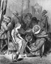 Gustave Doré, Cendrillon