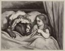Gustave Doré, Le Petit Chaperon Rouge