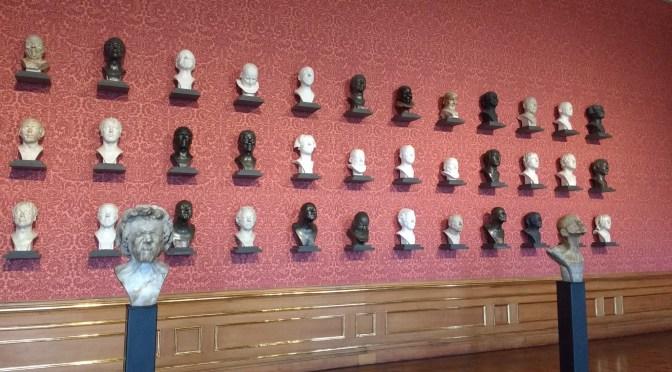 Franz Xaver Messerschmitt et ses têtes mystérieuses