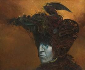 Zdzislaw-Beksinski-peinture-painting-art-artiste-artist-20