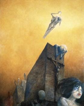 Zdzislaw-Beksinski-peinture-painting-art-artiste-artist-94