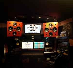 studio 637 control room