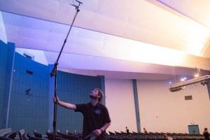Alex Mira Costa Audio Rec