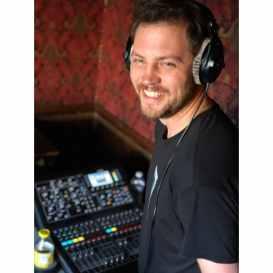 Alex bts audio Trevor Hall