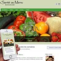 La Santé au Menu - Ateliers cuisine