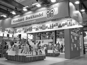 standaard boekhandel • for mojo