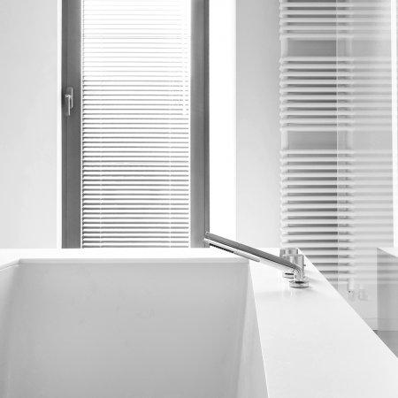 residentieel interieur 01 • badkamer