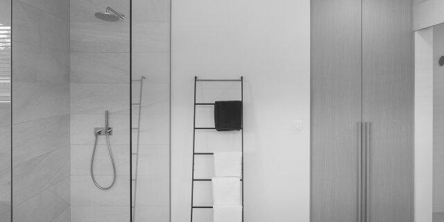 woning rdv • badkamer
