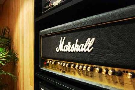 marshall-studio-d'enregistrement-marseille