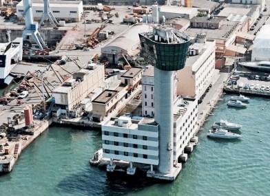 Processo crollo Torre Piloti a genova