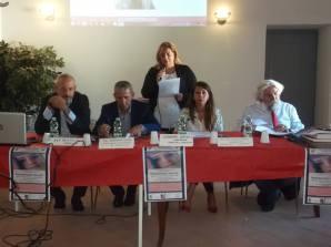 Convegno Pamela Mastropietro