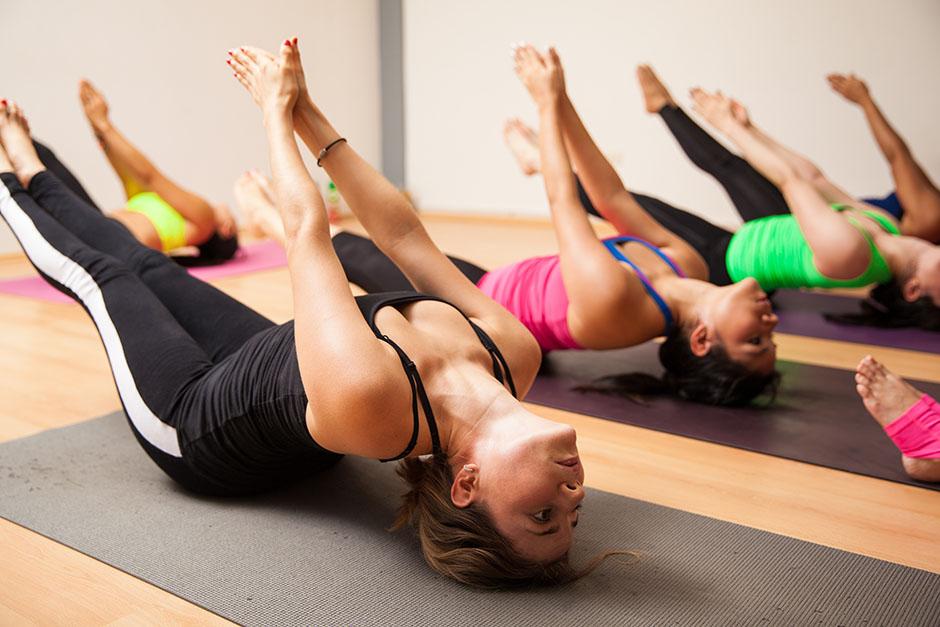 Bio Yoga Corso di formazione per insegnanti a Civitavecchia