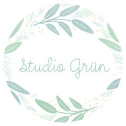 Logo for Studio Grün