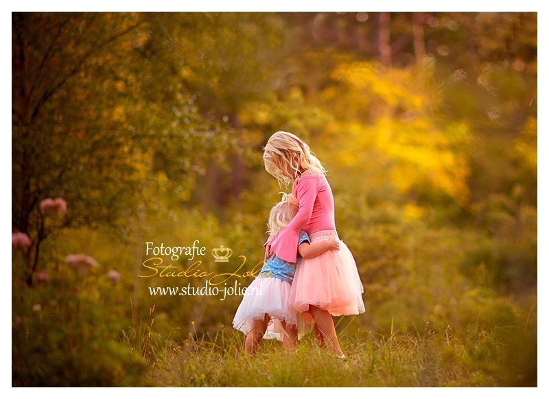 Fonkelnieuw Kinderfotografie Outdoor - Fotografie Studio-Jolie IX-57