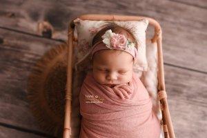 fotoshoot newborn middelharnis