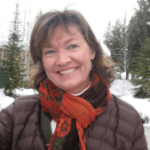 Teresa Berliner Mann