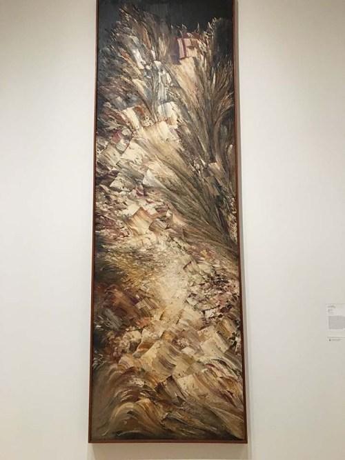 MOMA art piece