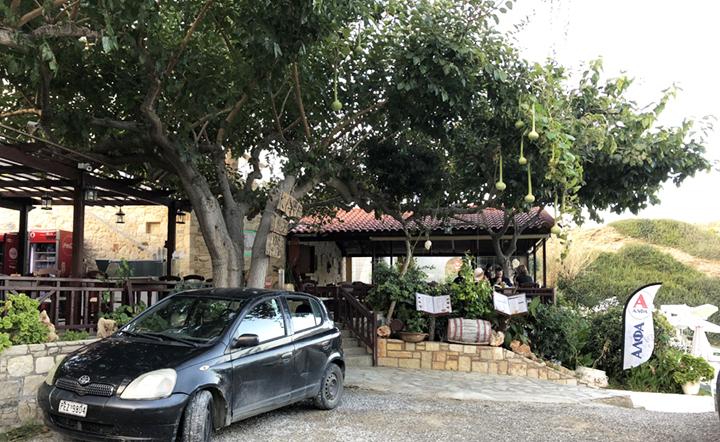 Bali Bay Cafe