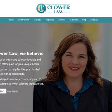 Clower Law