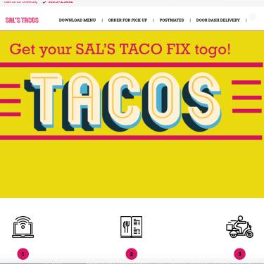 Sal's Taco